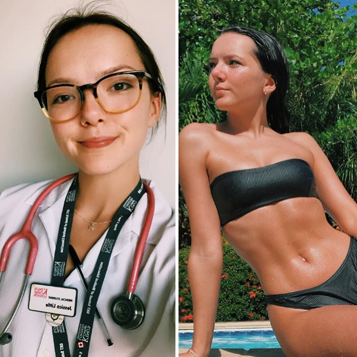 #7 | #MedBikini - A Protest Against Shaming Female Doctors | Zestradar