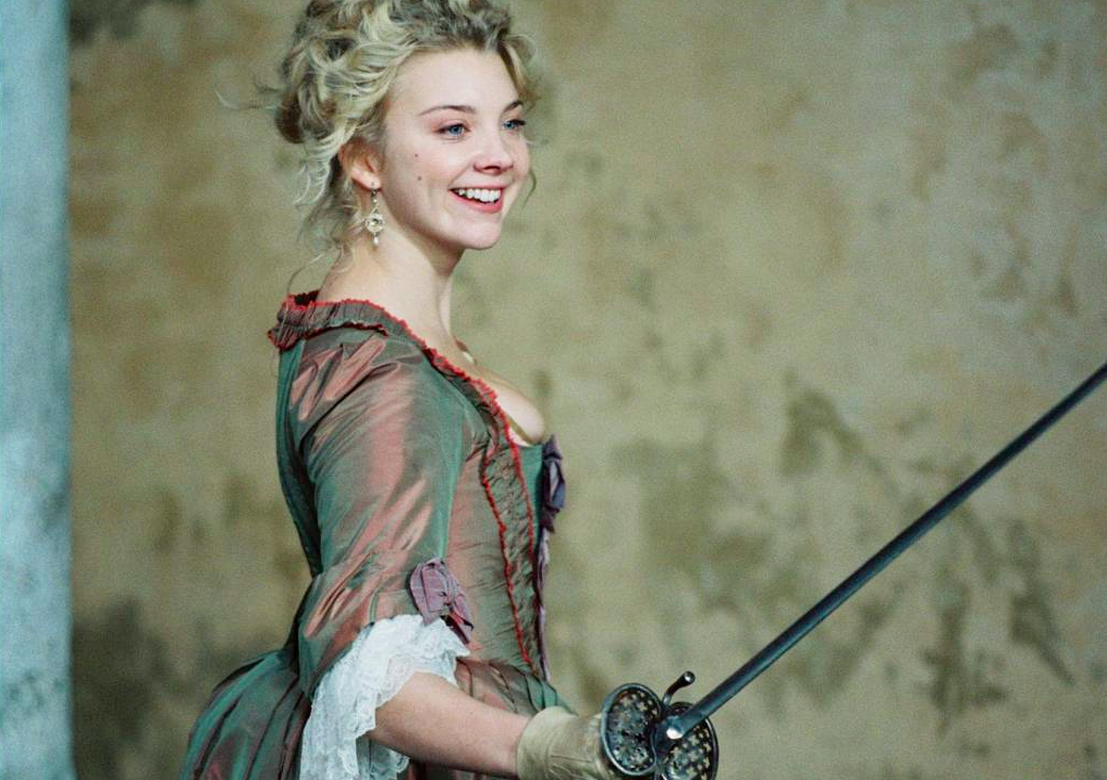 15 Awesome Things You Didn't Know About Natalie Dormer #3 | Brain Berries