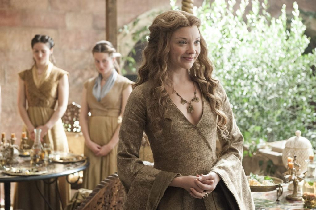 15 Awesome Things You Didn't Know About Natalie Dormer #5 | Brain Berries