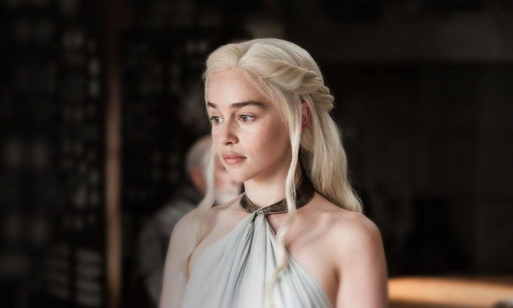 She worked six jobs before GoT | 8 Awesome Things You Didn't Know About Emilia Clarke | Zestradar