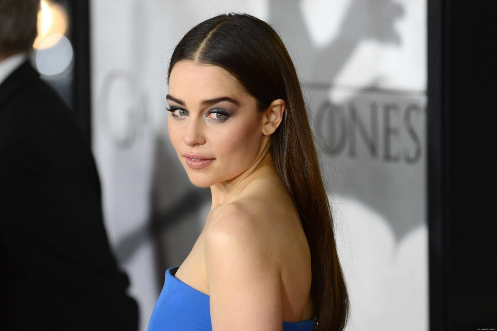 She could have been in 50 Shades of Grey | 8 Awesome Things You Didn't Know About Emilia Clarke | Zestradar
