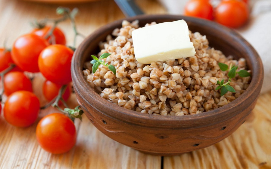 Гречка | 12 продуктов, которые едят только в постсоветских странах | Zestradar