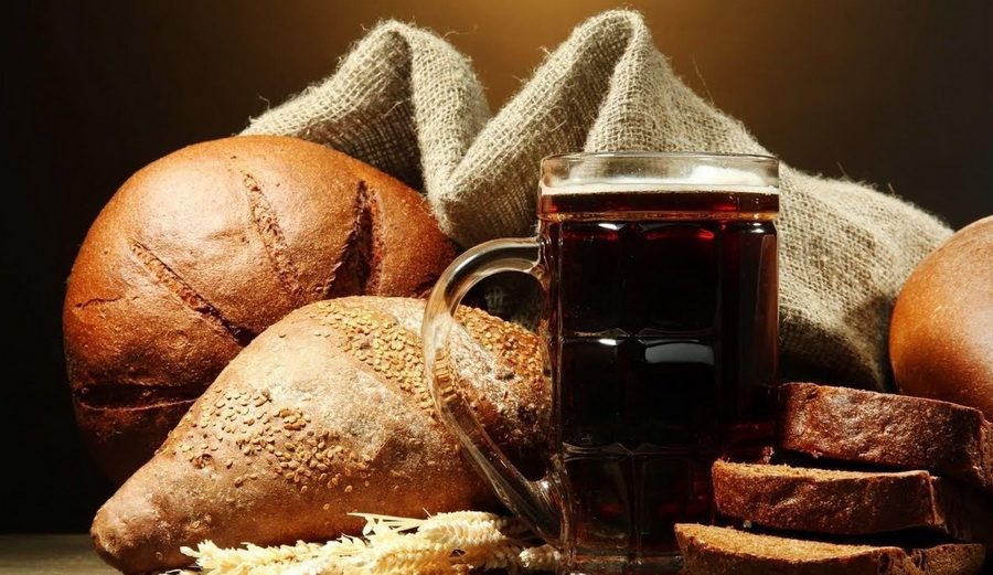 Хлебный квас | 12 продуктов, которые едят только в  постсоветских странах | Zestradar