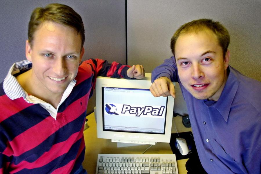 Первая электронная система платежей | 8 причин, почему Илон Маск гений современности | Zestradar