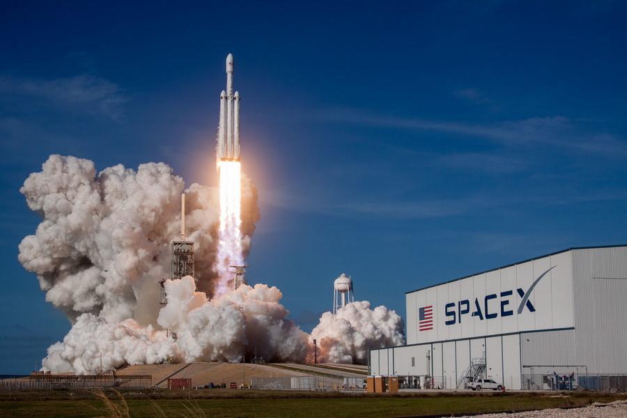 Колония на Марсе | 8 причин, почему Илон Маск гений современности | Zestradar