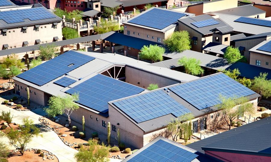 Солнечная энергия | 8 причин, почему Илон Маск гений современности | Zestradar