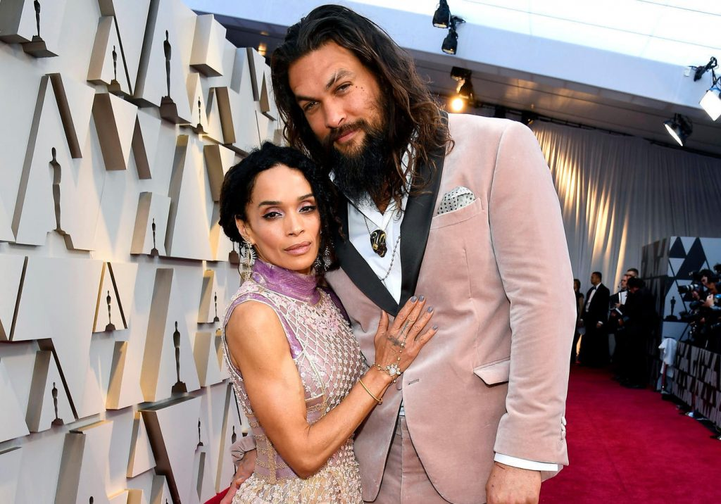 He's crazy about his wife | 8 Things Everyone Should Know About Jason Momoa | Zestradar