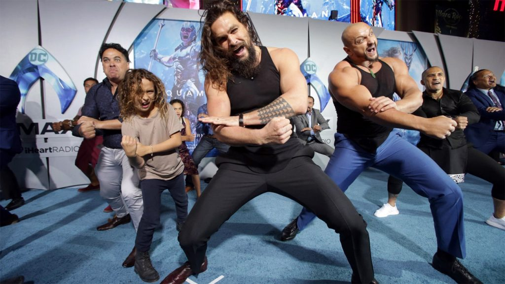 He knows the Haka dance | 8 Things Everyone Should Know About Jason Momoa | Zestradar