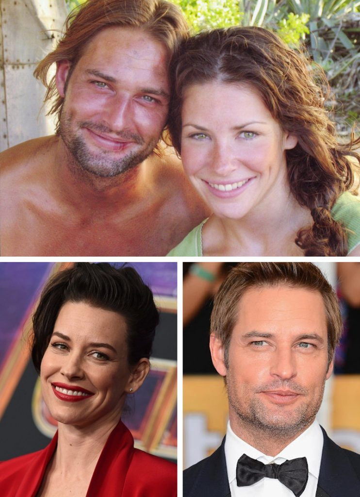 Kate and Sawyer (Lost) | Here's What Our Favourite 9 TV Couples Look Like Now | Zestradar