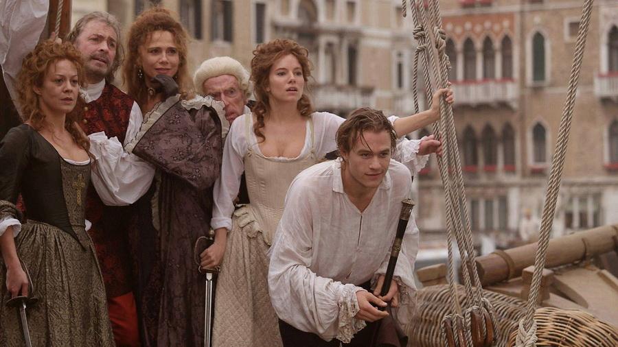 «Казанова», 2005 | 6 самых красивых фильмов, снятых в Венеции | Zestardar