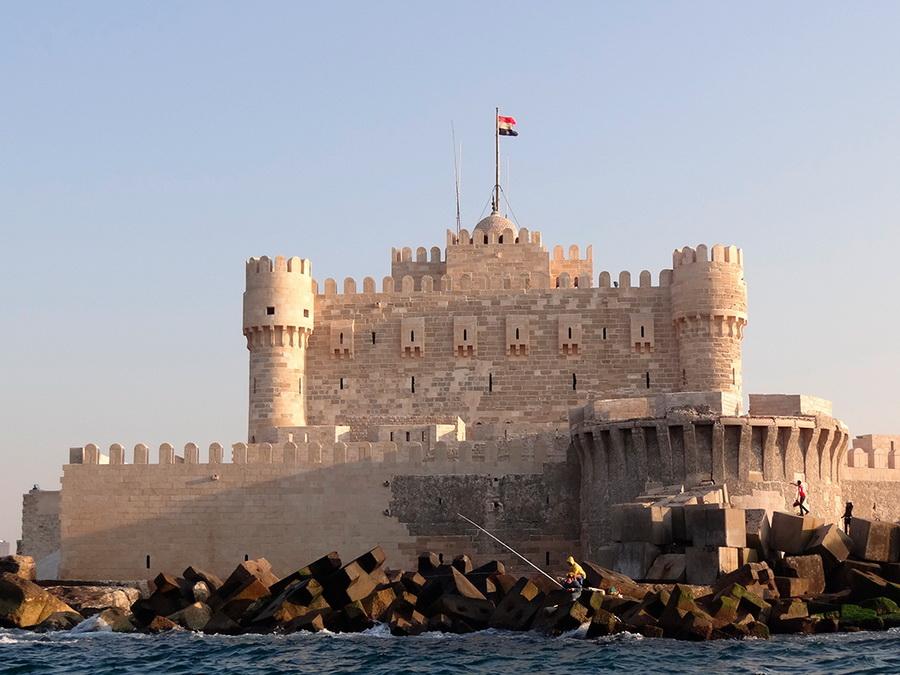 Курорт Александрия, Египет  | Топ-10 лучших курортов Турции и Египта | Zestradar