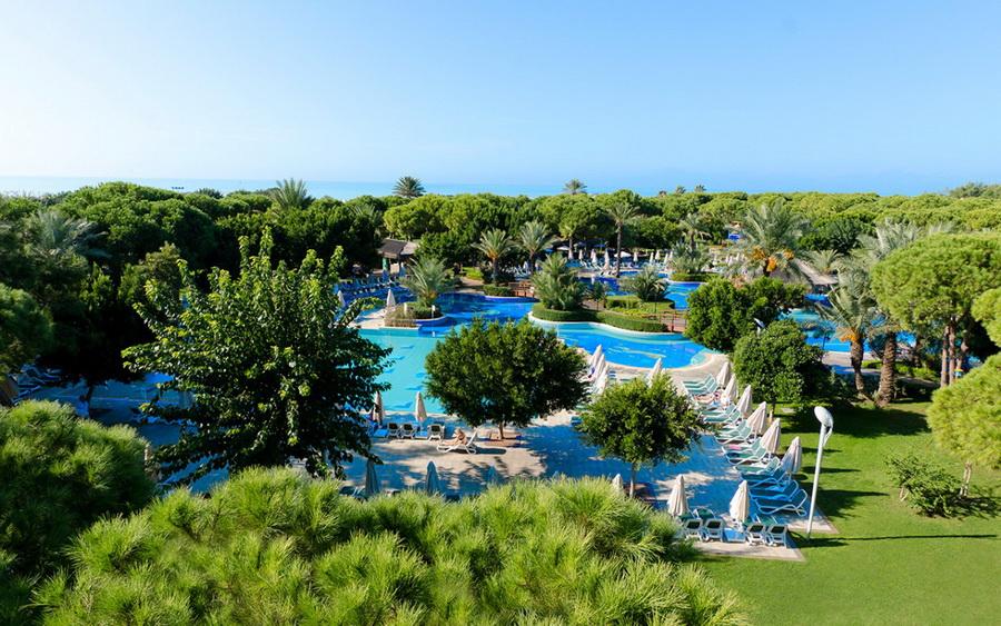 Курорт Белек, Турция | Топ-10 лучших курортов Турции и Египта | Zestradar