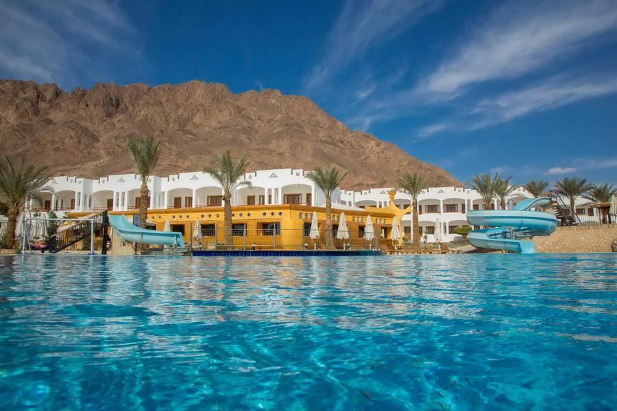 Курорт Дахаб, Египет | Топ-10 лучших курортов Турции и Египта | Zestradar