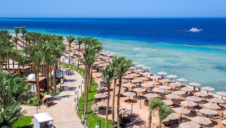 Курорт Макади Бэй | Топ-10 лучших курортов Турции и Египта | Zestradar