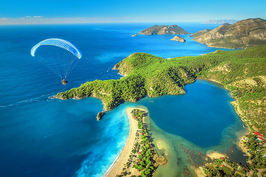 Курорт Мармарис, Турция | Топ-10 лучших курортов Турции и Египта | Zestradar