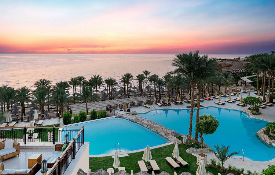 Шарм-эль-Шейх, Египет | Топ-10 лучших курортов Турции и Египта | Zestradar