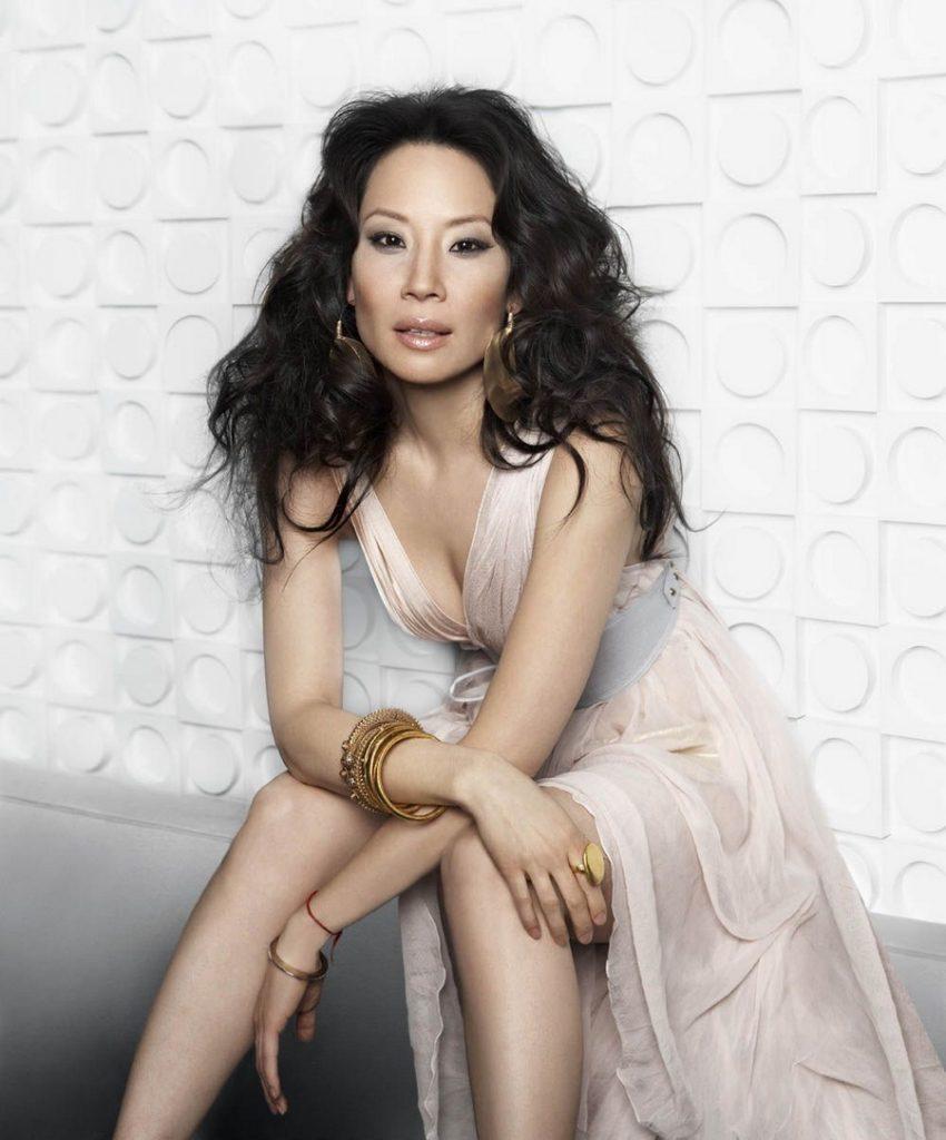 Люси Лью | 8 самых красивых азиатских актрис | Zestradar