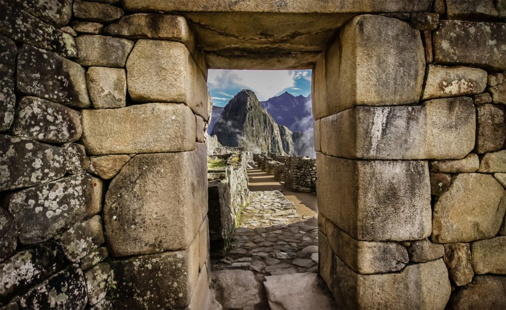 It's an engineering marvel | 7 Facts That Prove Machu Picchu is One of the Biggest Wonders on Earth | Zestradar