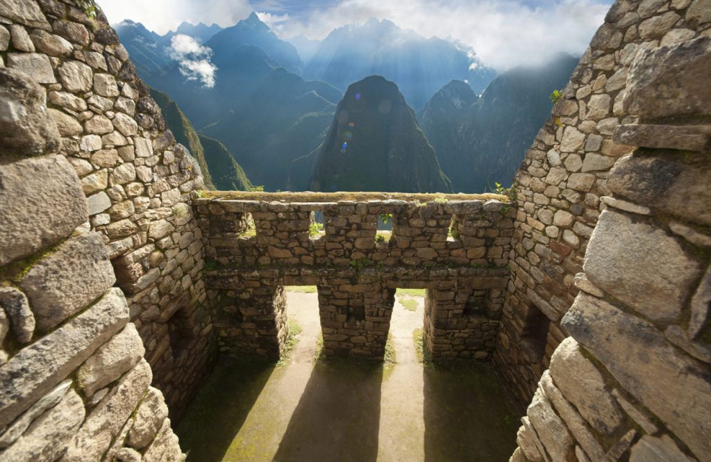 It's a lot to take in | 7 Facts That Prove Machu Picchu is One of the Biggest Wonders on Earth | Zestradar