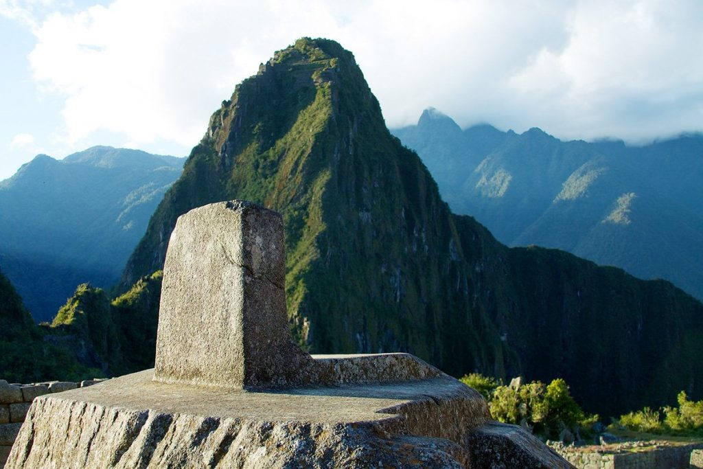 It might have a deeper meaning | 7 Facts That Prove Machu Picchu is One of the Biggest Wonders on Earth | Zestradar