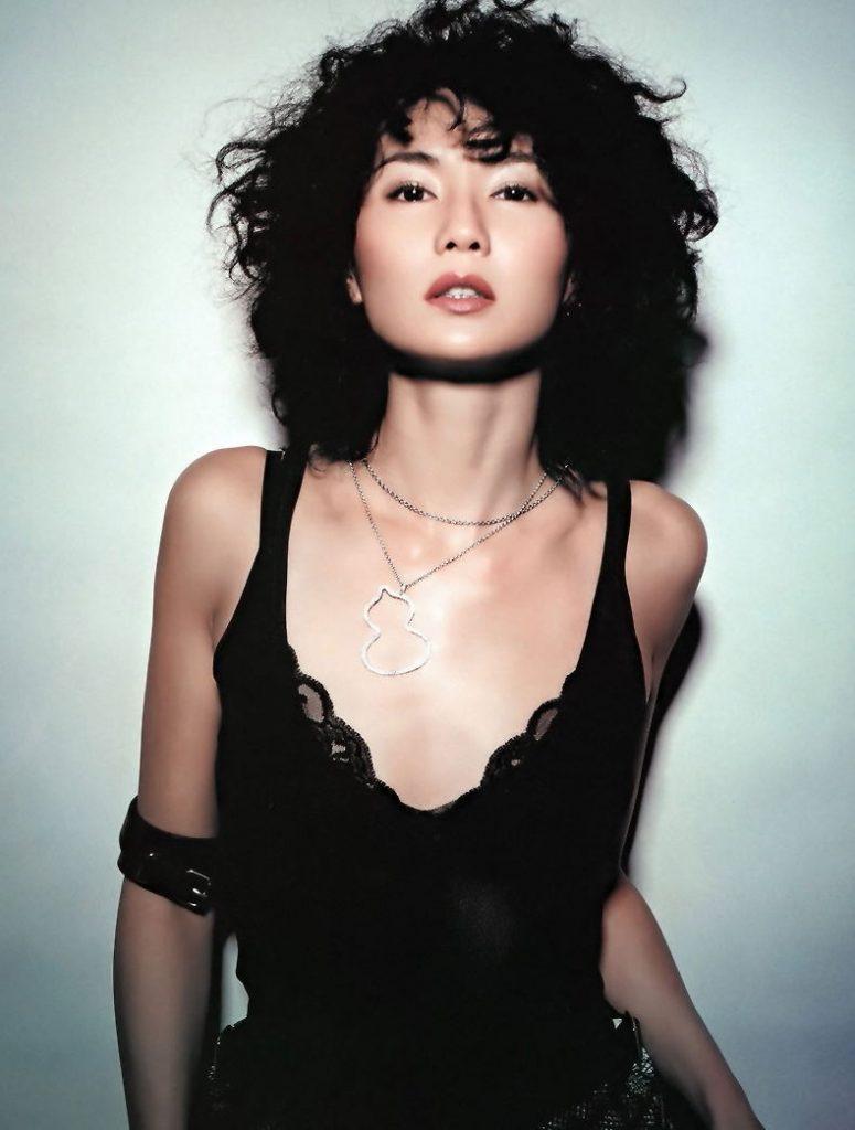 Мэгги Чун | 8 самых красивых азиатских актрис | Zestradar
