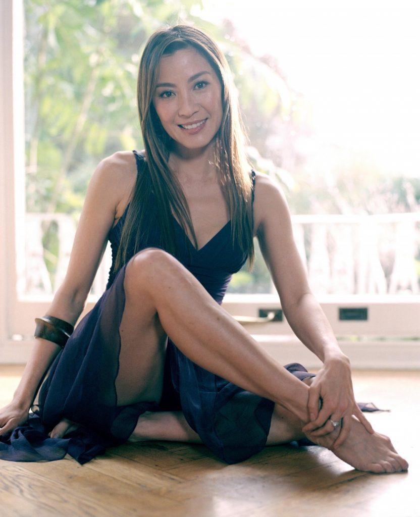 Мишель Йео | 8 самых красивых азиатских актрис | Zestradar