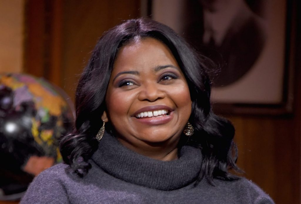 Octavia Spencer  CHANDNI SINGH PHOTO GALLERY   : IMAGES, GIF, ANIMATED GIF, WALLPAPER, STICKER FOR WHATSAPP & FACEBOOK #EDUCRATSWEB