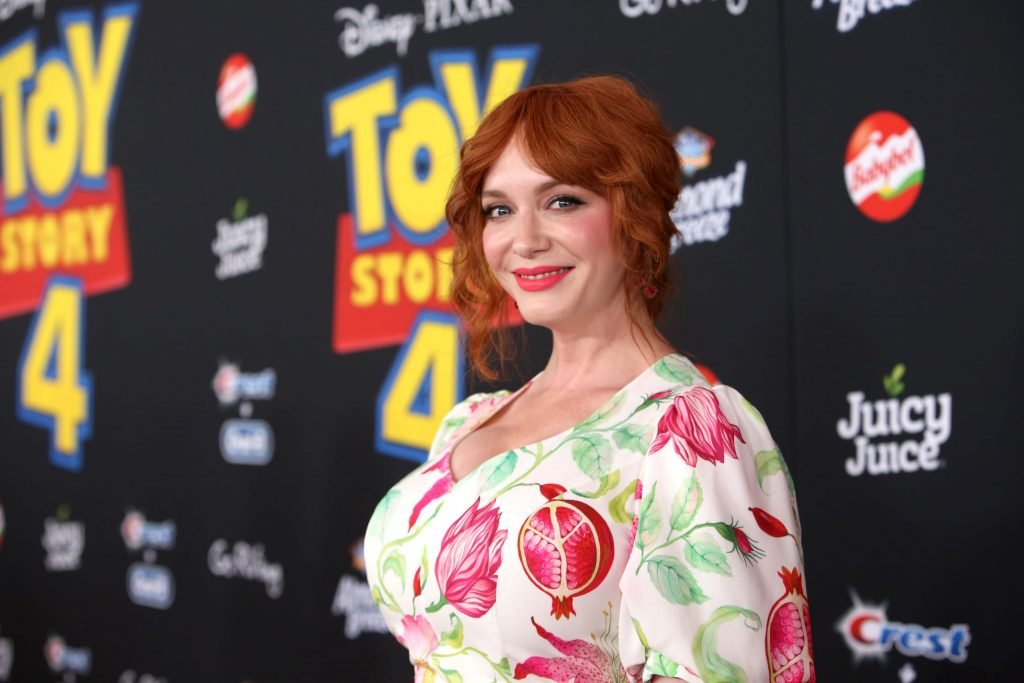Christina Hendricks  IMAGES, GIF, ANIMATED GIF, WALLPAPER, STICKER FOR WHATSAPP & FACEBOOK