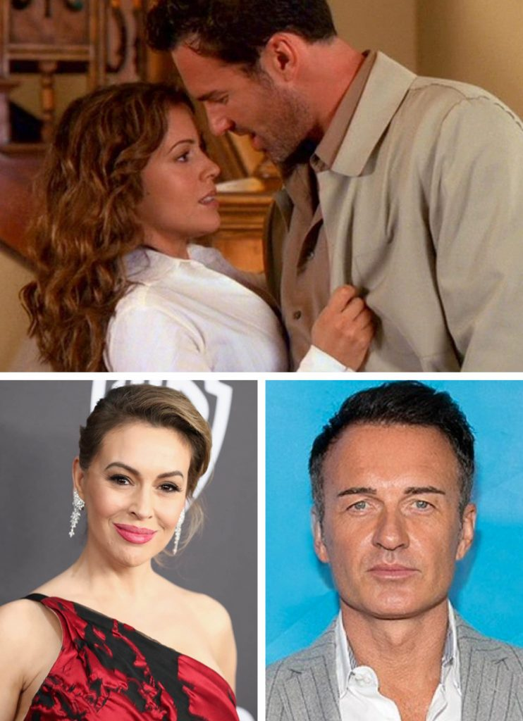 Phoebe Halliwell and Cole Turner (Charmed) | Here's What Our Favourite 9 TV Couples Look Like Now | Zestradar