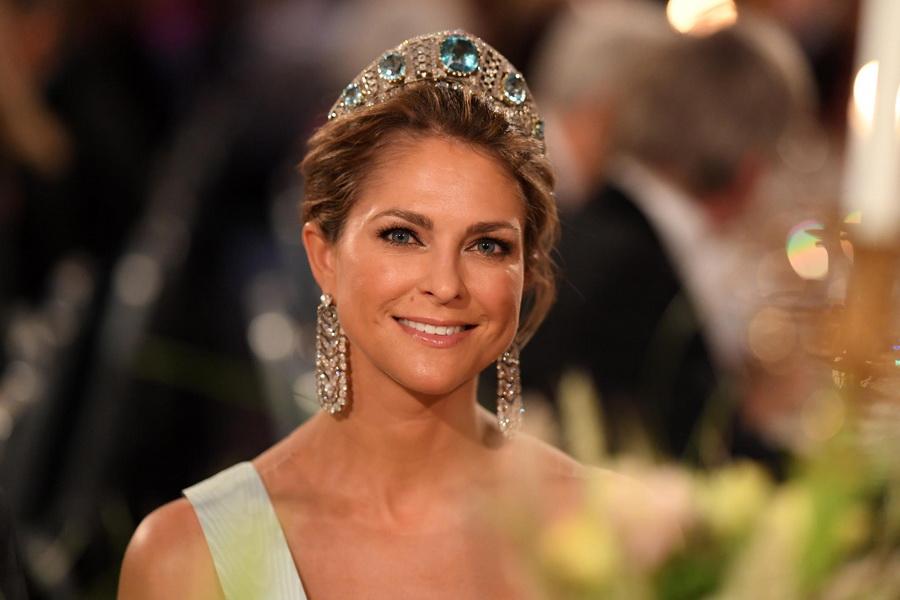 Принцесса Мадлен, Швеция | Самые красивые принцессы и королевы современного мира | Zestradar