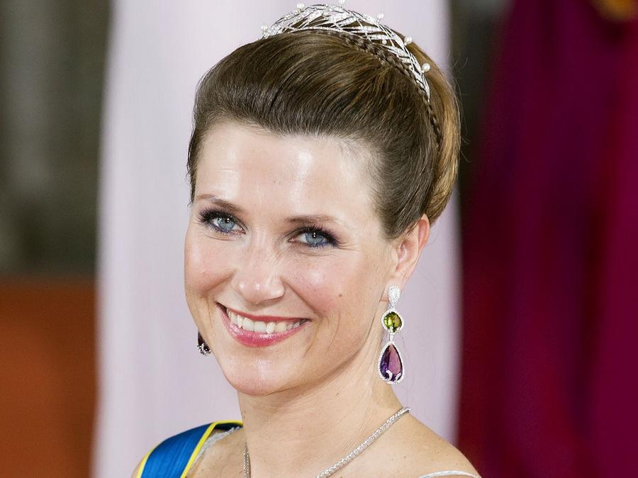 Принцесса Марта Луиза, Норвегия | Самые красивые принцессы и королевы современного мира | Zestradar