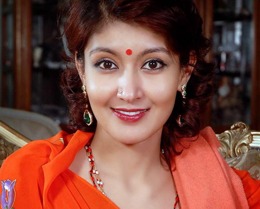 Принцесса Химани Шах, Непал | Самые красивые принцессы и королевы современного мира | Zestradar