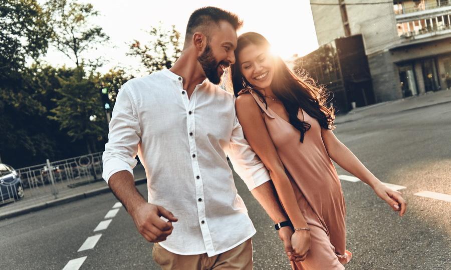 9 признаков того, что вы влюблены | Zestradar