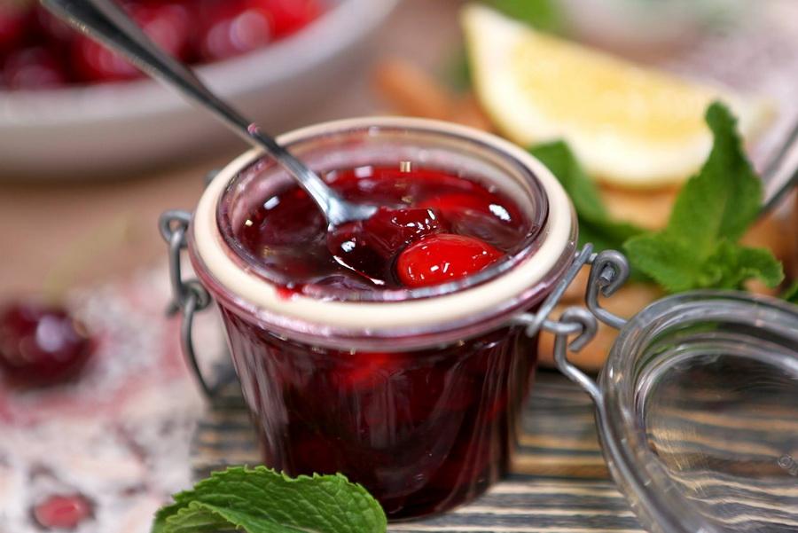 Варенье | 12 продуктов, которые едят только в  постсоветских странах | Zestradar