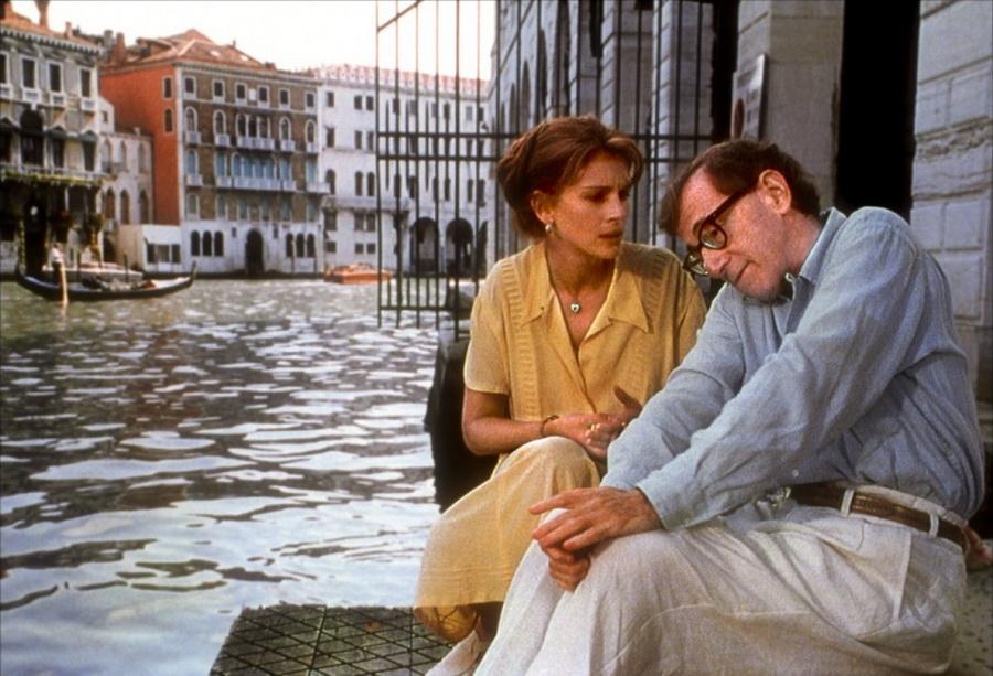 «Все говорят, что я люблю тебя», 1996 | 6 самых красивых фильмов, снятых в Венеции | Zestardar