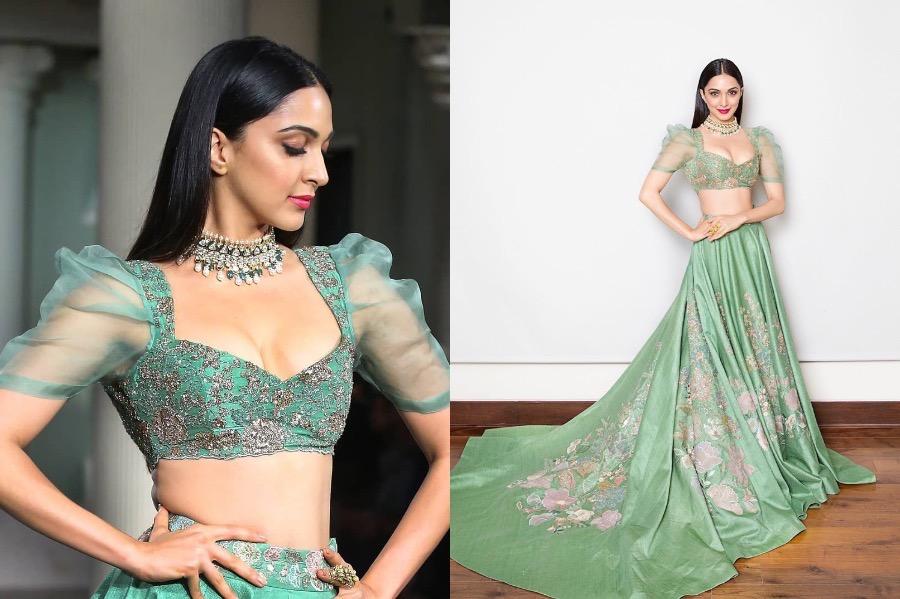 Kiara Advani | 6 Bollywood Actresses That Are More Beautiful Than Any Hollywood Star | Zestradar