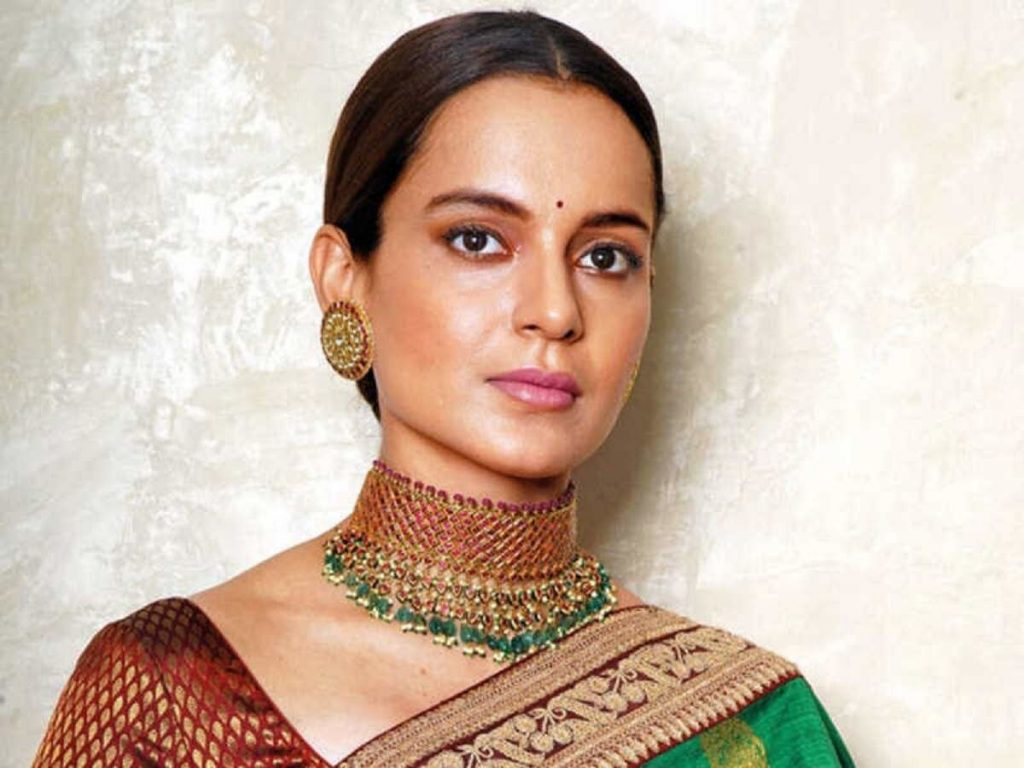 Kangana Ranaut | 6 Bollywood Actresses That Are More Beautiful Than Any Hollywood Star | Zestradar