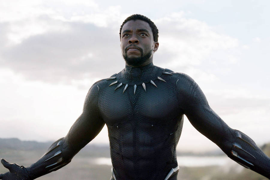A Tribute To Black Panther Actor Chadwick Boseman #2 | Brain Berries