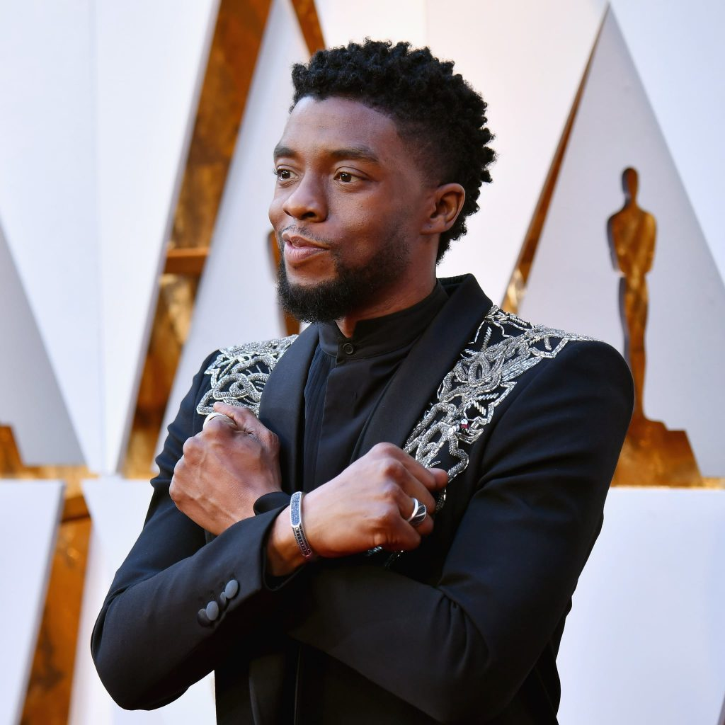 A Tribute To Black Panther Actor Chadwick Boseman #4 | Brain Berries