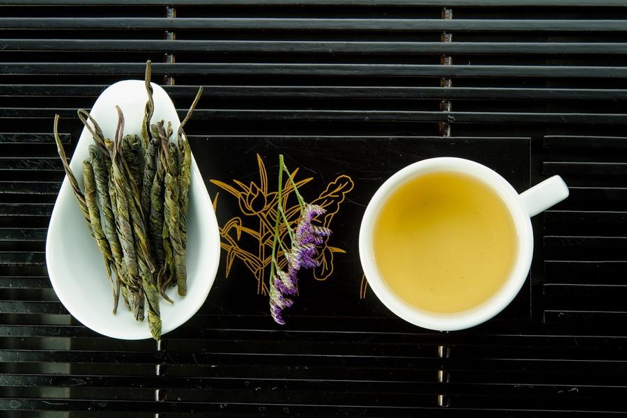 Чай кудин | Самые необычные чаи | Zestradar