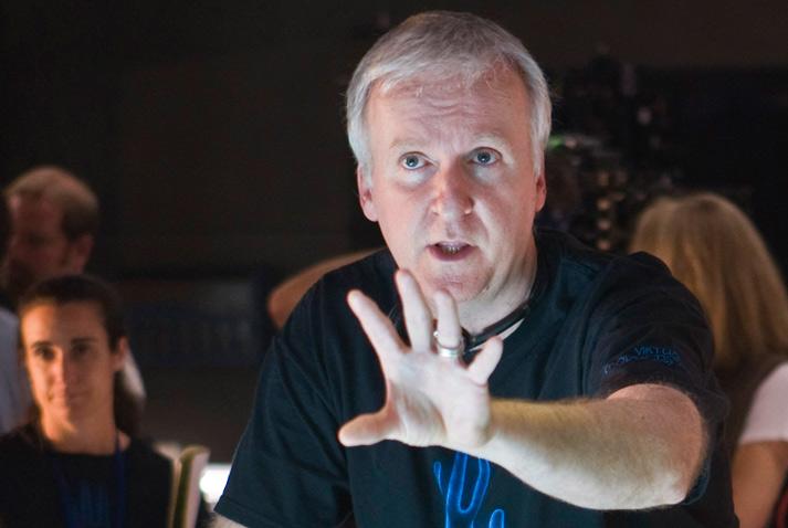 The Best Science Fiction Directors #3 | Brain Berries