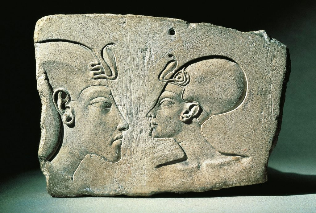 6 Mysterious Discoveries From Ancient Egypt | Brain Berries