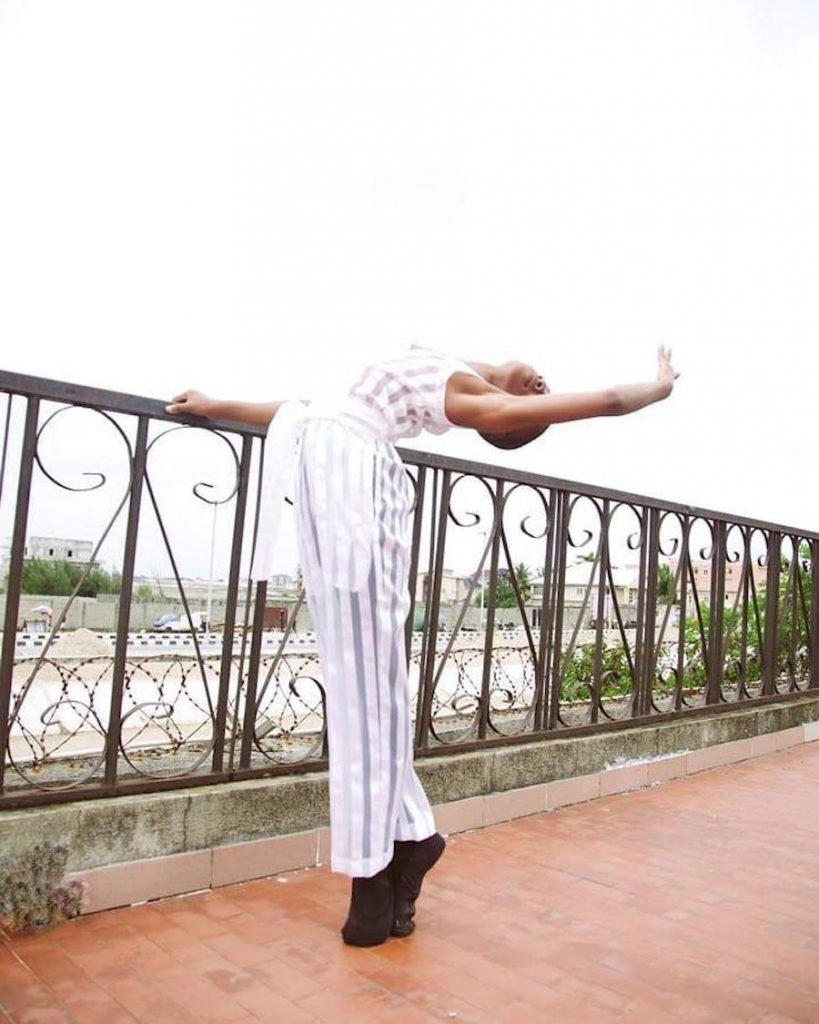 #5 | Nigerian Boy Dancing In The Rain Gets Him An American Ballet Scholarship | Zestradar