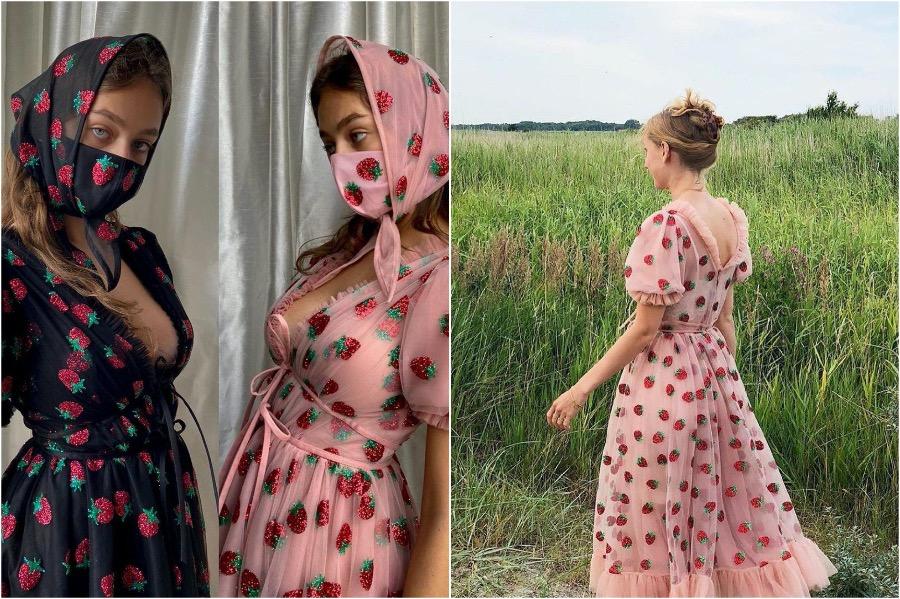 #6 | The Success of The Strawberry Dress | Zestradar