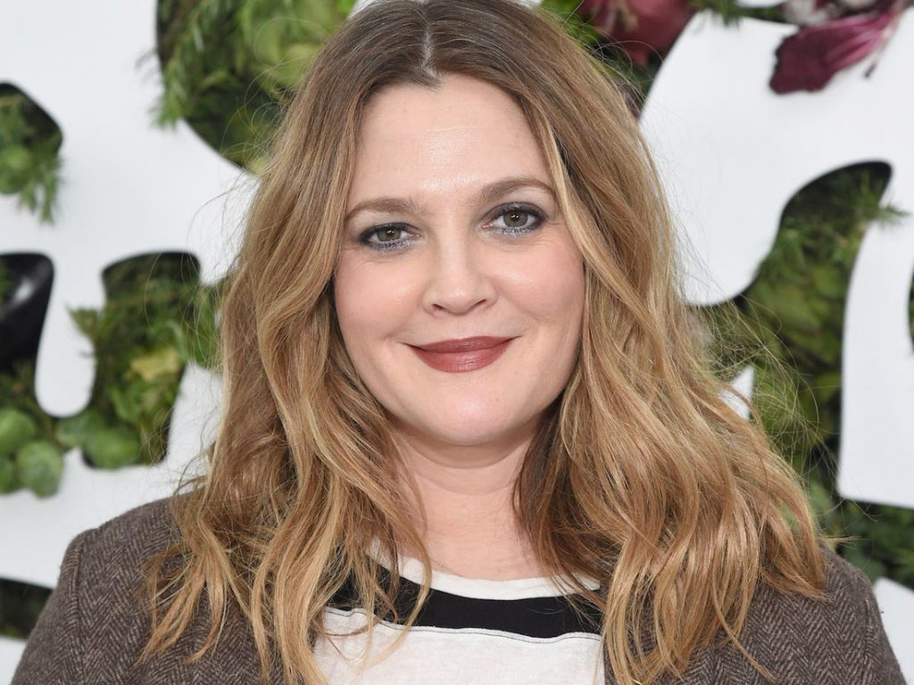 1. Drew Barrymore | You Won't Believe How Many Times These Stars Have Been Married | Brain Berries