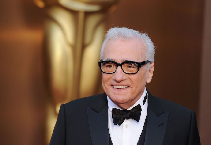 2. Martin Scorsese | You Won't Believe How Many Times These Stars Have Been Married | Brain Berries