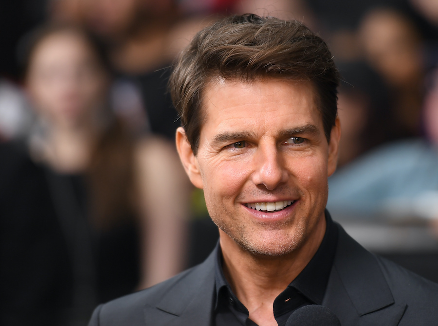 4. Tom Cruise | You Won't Believe How Many Times These Stars Have Been Married | Brain Berries