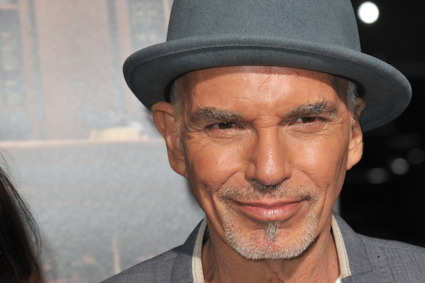 6. Billy Bob Thornton | You Won't Believe How Many Times These Stars Have Been Married | Brain Berries