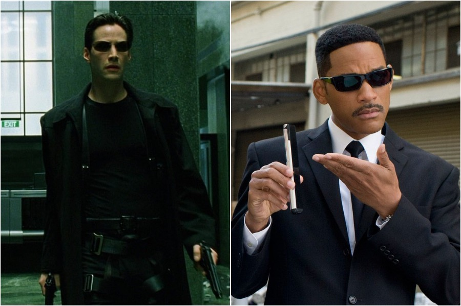 The Matrix, Keanu Reeves - Will Smith | You Won't Believe The Famous Actors That Were Recast | Zestradar