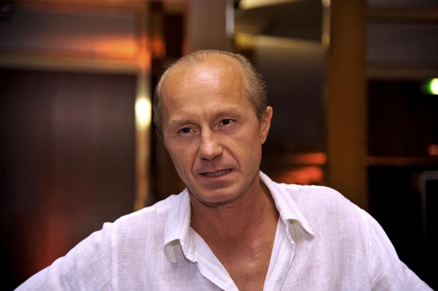 Андрей Панин | Актеры, которые погибли при загадочных обстоятельствах | Zestradar